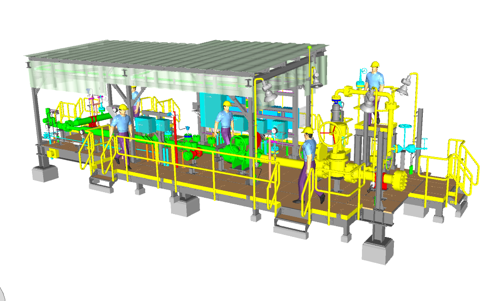 Products – VMS Skid Engineering